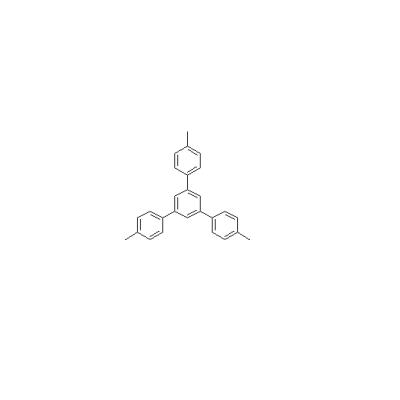 1,3,5-三(4-甲基苯基)苯 CAS50446-43-0