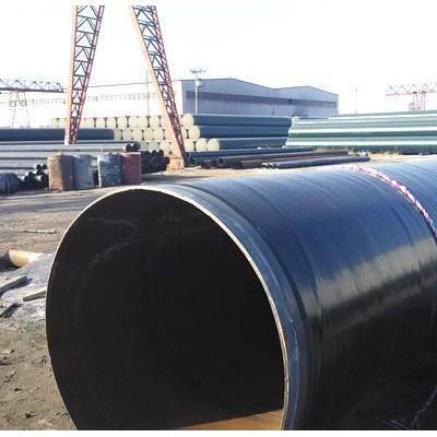 输送燃气专用压力钢管生产厂家-天然气输送专用3pe防腐钢管