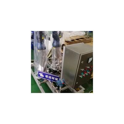 河北钢铁厂沸腾炉烟气SNCR脱硝系统