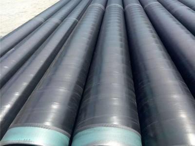 地埋输送天然气3pe防腐管道生产厂家