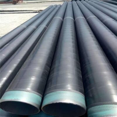 地埋燃气输送防腐钢管厂家-天然气输