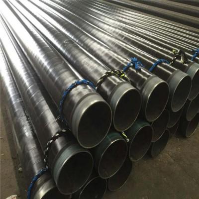 地埋燃气管道输送3pe防腐钢管厂家