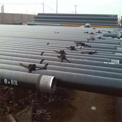 地埋燃气3pe防腐钢管厂家