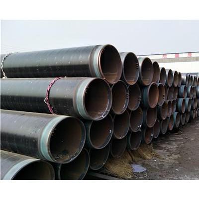 长线输送专用3pe防腐钢管厂家