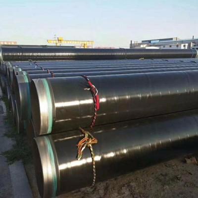 埋地输送燃气3pe防腐钢管厂家