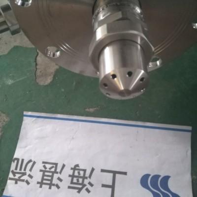 水泥厂氮氧化物脱硝改造SNCR+SCR脱硝喷枪
