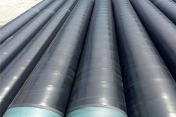 地埋天然气输送用3pe防腐钢管厂家价格
