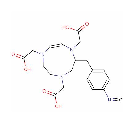 促销大环配体p-SCN-Bn-NOTA(B-605)