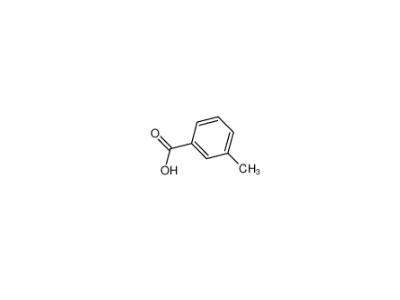 间甲基苯甲酸