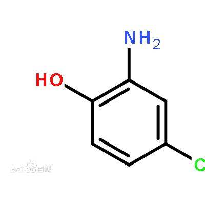 4-氯-2-氨基酚