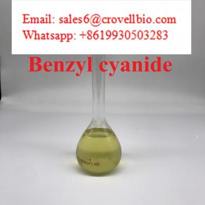 Benzyl cyanide