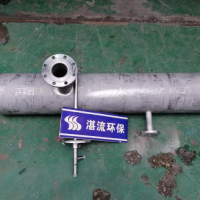 SCR脱硝改造尿素热解炉设备