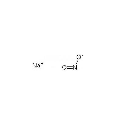 供应98%亚硝酸钠