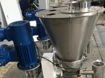 干法脱硫系统高温布袋除尘脱硝改造