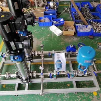 脱硝改造项目整套脱硝模块泵站设备