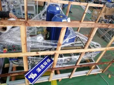 SNCR泵站模块设备