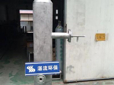 脱除氮氧化物超低排放尿素热解装置