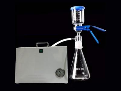 BLC-1S玻璃砂芯过滤器