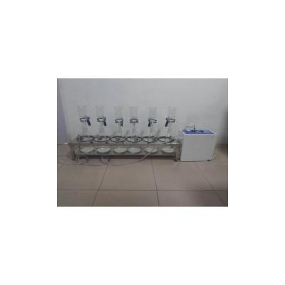 多功能玻璃砂芯过滤器BLC-6