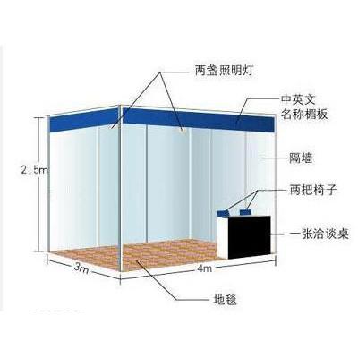 2021中国建材及室内装饰展