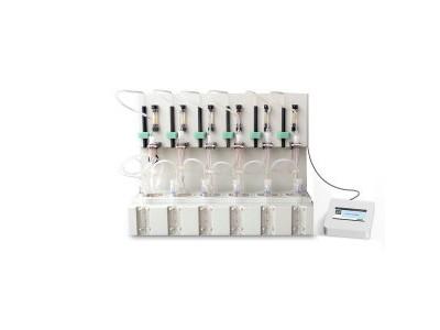 DSF508智能硫化物酸化吹扫仪