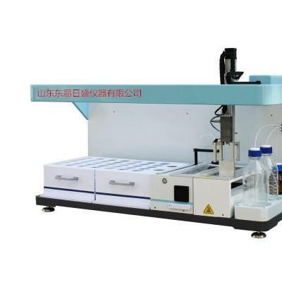 ST308G全自动土壤有机质分析仪