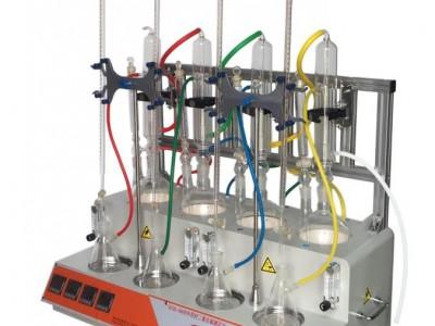 中药二氧化硫残留量测定仪 DYB-800