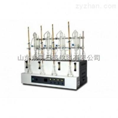 中药二氧化硫测定仪ST107-1P