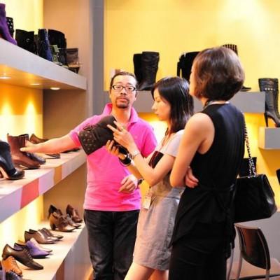 2021中国国际鞋业展