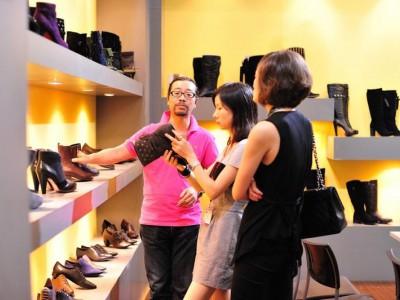 2021中国鞋类展-2021上海国际鞋展