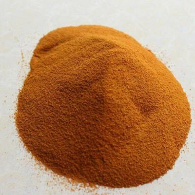聚合氯化铝和聚合氯化铝铁的各自优