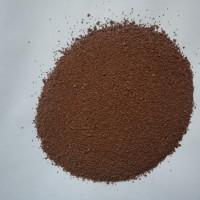 聚合硫酸铁和硫酸亚铁在印染污水中