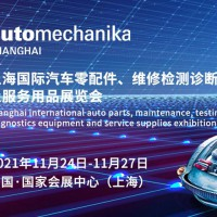 2021上海汽车可替代能源及燃料展-移动服务及自动驾驶展